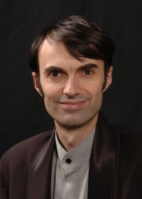 photo of Evgeni Raychev
